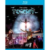 トミー ライヴ・アット・ロイヤル・アルバート・ホール [Blu-ray Disc+2CD]<限定盤>