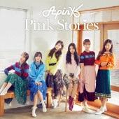 Pink Stories (B) [CD+DVD]<初回生産限定盤>