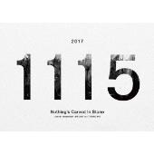 Live on November 15th 2017 at TOYOSU PIT