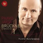 ブルックナー:交響曲第1番[1866年リンツ稿]