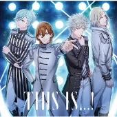 うたの☆プリンスさまっ♪SUPER STAR/THIS IS...!/Genesis HE★VENS<QUARTET NIGHT Ver.>