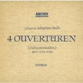 J.S.バッハ:管弦楽組曲