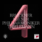 ブルックナー:交響曲第4番「ロマンティック」[ハース版](発売予定)