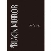 BLACK MIRROR [CD+DVD]<初回限定盤>
