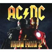 AC/DC/アイアンマン2 (デラックス・バージョン) [CD+DVD] [SICP-2680]