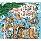 BEGIN/BEGINシングル大全集 特別盤 [3SHM-CD+DVD] [TECI-1295]