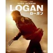 LOGAN ローガン [Blu-rayDisc+DVD]