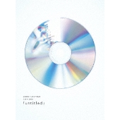 ARASHI LIVE TOUR 2017-2018「untitled」(初回限定盤)[JAXA-5065/6][Blu-ray/ブルーレイ]