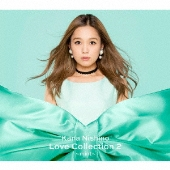 Love Collection 2 ~mint~ [CD+DVD+フォトブック]<初回生産限定盤>