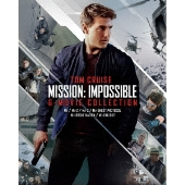 ミッション:インポッシブル 6ムービー・ブルーレイ・コレクション<初回仕様>