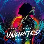 UNLIMITED - デイヴィッド・ギャレット・グレイテスト・ヒッツ