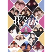 Wink Visual Memories 1988-1996 ~30th Limited Edition~
