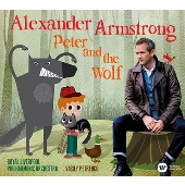 Peter and the Wolf, Carnival of the Animals, etc