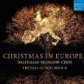 ヨーロッパのクリスマス