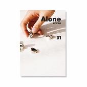 Al 1: 4th Mini Album (Ver.1 Alone [1])