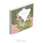 君に会いに行く: Single (Mint Ver.)