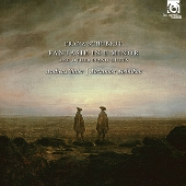 Franz Schubert: Fantasie In F Minor And Other Piano Duets