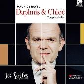 Ravel: Daphnis et Chloe - Complete Ballet