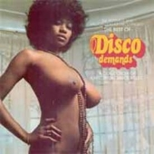 ザ・ベスト・オブ・ディスコ・デマンド - ア・コレクション・オブ・レア・1970・ダンス・ミュージック [BBECCDJ-173]