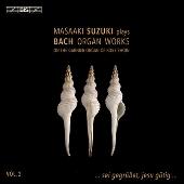 J.S.Bach: Organ Works Vol.2