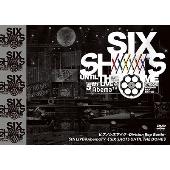 ヒプノシスマイク-Division Rap Battle-5th LIVE@AbemaTV≪Six shots until the dome≫