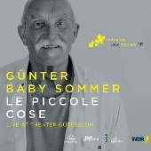 Le Piccole Cose - European Jazz Legends Vol 9