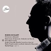 ロビン・デ・ラーフ: 交響曲第1、2、4番