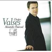 アレクサンドル・タロー/Chopin: Waltzes; Mompou: Valse-Evocation [HMC901927]