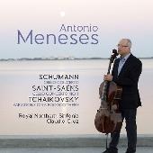 Antonio Meneses - Schumann, Saint-Saens, Tchaikovsky