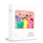 BTS 4th Muster: Happy Ever After