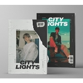 City Lights: 1st Mini Album (ランダムバージョン)