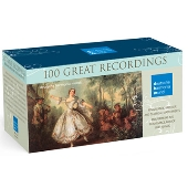 100 Great Recordings