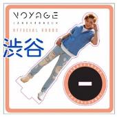 「Voyage」×TOWER RECORDSスペシャルグッズ商品 (JKS 2Dフィギュア付仕様)