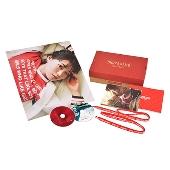 くつひも [CD+Blu-ray Disc+特製シューズボックス+Photo Book+赤いくつひも(やく1メートル)+ポスター型歌詞カード]<完全生産限定盤>