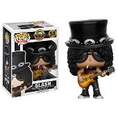 FUNKO POP! Guns N' Roses スラッシュ フィギュア