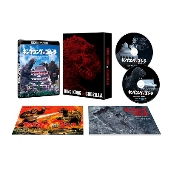 キングコング対ゴジラ 4Kリマスター [4K Ultra HD Blu-ray Disc+Blu-ray Disc]<初回限定生産版>