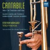 「カンタービレ」~トロンボーンとピアノのための音楽