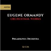 Eugene Ormandy - Orchestral Works