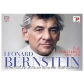 Leonard Bernstein - The Remastered Edition<完全生産限定盤>