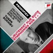 Prokofiev: Lieutenant Kije Suite, Symphony No.1, No.7