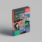 SWITCH ON: 8th Mini Album (ON ver.)(タワーレコード限定特典付き)