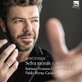 Monteverdi: Selva Morare e Spirituale