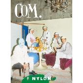 COM. NYLON SUPER VOL.8 [MAGAZINE+DVD]