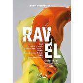 ラヴェル: クープランの墓、アンリ・デュティユー: ヴァイオリン協奏曲「夢の樹」、モーリス・ドラージュ: 4 つのインドの詩 他 [Blu-ray Disc+DVD]