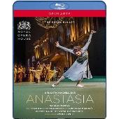 Kenneth MacMillan - Anastasia -Tchaikovsky, Martinu