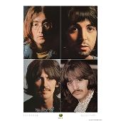 The Beatles Wall Calendar 2018