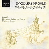 In Chains of Gold