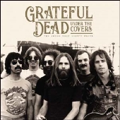 「GRATEFUL DEAD UNDER THE COVERS PARA208LP」の画像検索結果