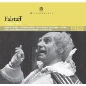 ヴィットリオ・グイ/Verdi: Falstaff [GFOCD012]
