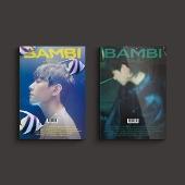 Bambi: 3rd Mini Album (Photo Book Ver.) (ランダムバージョン)